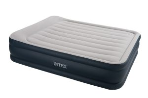 Intex Luftbett Deluxe Pillow Queen